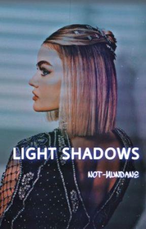 Light Shadows • Alec Lightwood by Not-Mundane