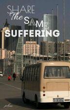 share the same suffering ◡ ziall by john-lemon