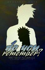 Do you remember? (kakanaru) by IceMage303