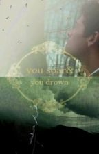 You Soar & You Drown (Destiel AU) by justanotherfang1rl