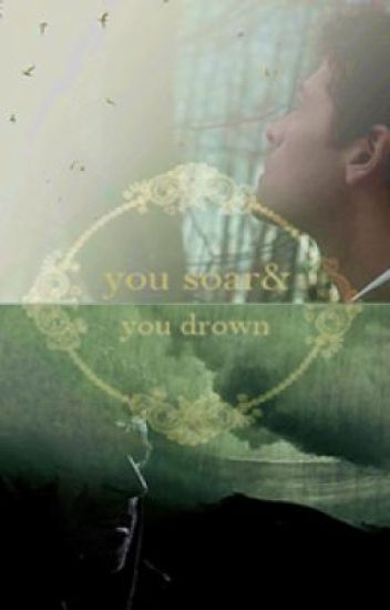 You Soar & You Drown (Destiel AU)