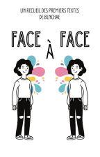 Face à Face by blnchae