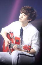 Just My Star [EXO]-ChanYeol by Esztuu