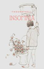 Insomnia | boy x boy; gore by ThoughtHell