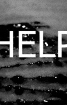 La historia de un chico depresivo  by nnnacho