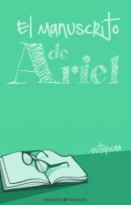 El manuscrito de Ariel by uutopicaa