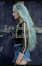 Lya-Saphira Malfoy || Rumtreiber Ff by siriuslywolfstar1998