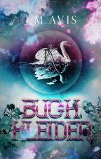 Buchkleider II (Cover book)  by _MaryJ_
