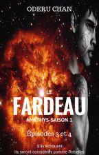 Le fardeau_ Améthys II (TERMINE) by OderuChan1