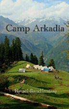 Camp Arkadia by sci-fiandfantasy