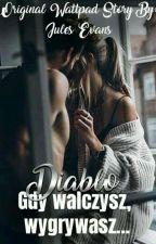 Diablo by Huragan_