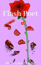 Flash Poet by Myth-Lore-Legend
