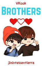 brothers [vkook] +18 by jiminteloentierra