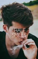 Half Smiles by catalysed
