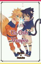 Un chibi vampiro (NaruSasu) by Kalicta