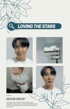 Loving the stars. ~ Jhope by Hoseokvibes97