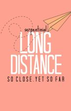 Long Distance by serpentinial