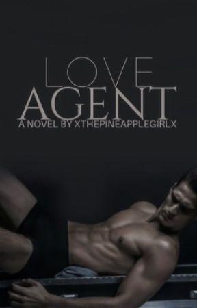 Love Agent [Coming Soon] by xThePineappleGirlx