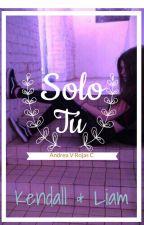 Solo Tú by AndreaVRojasCano