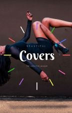 Covers - Closed by the_creative_maggie