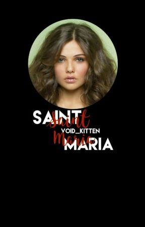 Saint Maria ♦ Teen Wolf by void_kitten
