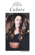 Colors ;; jariana by buterashair
