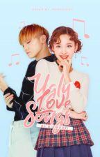Ugly Love Songs (#1 Producer Fairies) // WOOZI & SIYEON by bigwoozi