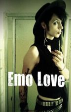 Emo Love by redhearts111