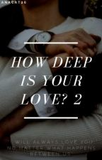 How deep is your Love? 2 |N.H| by AnaCat26