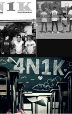 4N1K ❤? by sematop5rak123
