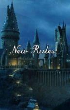 New Rules by megster510