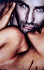 The Vampire's Kiss by Phoenixrainez