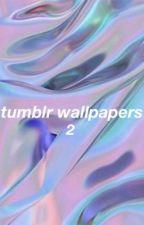 Tumblr Wallpapers 2 by giorgia_guglielmi