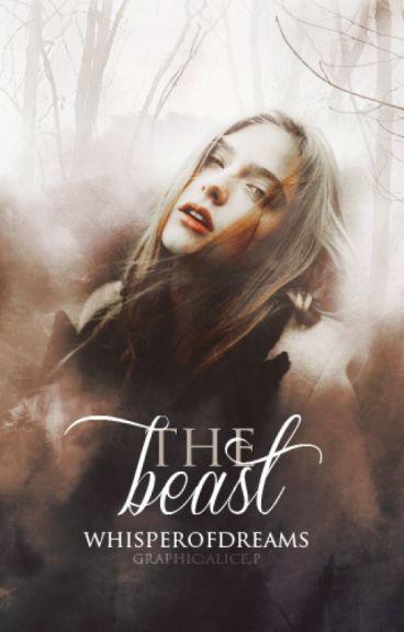 The Beast {Harry Styles/Vampire Fanfic} |Romanian|