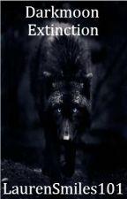 Darkmoon Extinction (Werewolf) by LaurenSmiles101