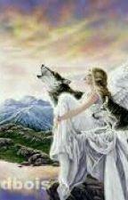 Альфа и его ангел by maria3565