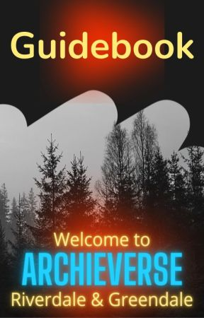 Information Book by WattRiverdale