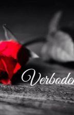 Verboden liefde by Schrijfster_Souk