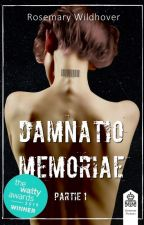 Damnatio Memoriae by TaeryRaven