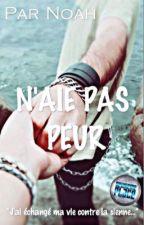 N'aie Pas Peur by TFWSPN