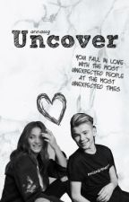 Uncover - Marcus og Martinus by annassg