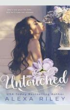 Untouched   by IrisBSilva