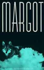 Margot  by not-just-another-one