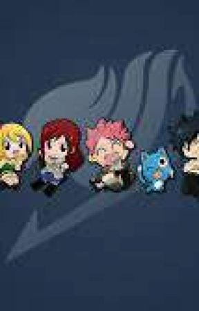 Fairy Tail Rp by XxKawaii_Girl_1xX