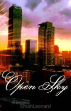 Open Sky by EmahLeonard