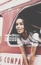 MEMORIES ( CHRIS PINE ) by opalinee