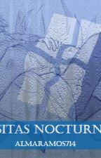 Visitas nocturnas (UsUk)(UkUs) by AlmaRamos714