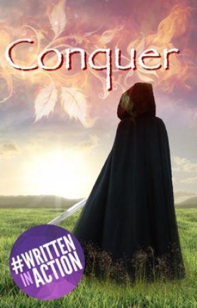 Conquer by Bubbulze