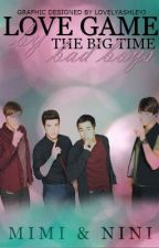 Love Game by The Big Time Bad Boys by JumpInTheRhythm
