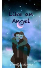 Like an Angel ( STEREK) by wolfieslovely
